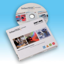 interTESS DVD