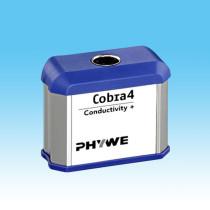 Cobra4 Przewodność / Temperatura
