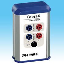 Cobra4 Elektryczność