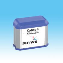 Cobra4 Przyspieszenie 3D
