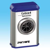 Cobra4 Spirometria