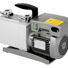 Rotary Vane pump, one stage, 115 V / 230 V