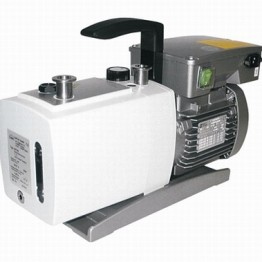 Rotary Vane pump, two stages, 115 V / 230 V