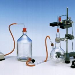 Kompl.zest.eksp.Współczynnik adiabatyczny gazu- oscylator Flammersfelda