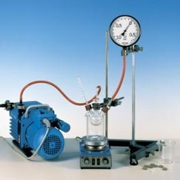 Kompl.zest.eksp.Ciśnienie pary wodnej w temperaturze poniżej 100 st.C-Ciepło molowe parowania