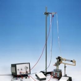Kompl.zest.eksp.Waga prądowa Pomiar siły oddz. na przewodnik w polu magnet.