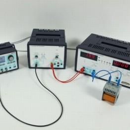 Kompl.zest.eksp.Rezystancja,przesunięcie fazowe i moc w obwodzie prądu zmiennego