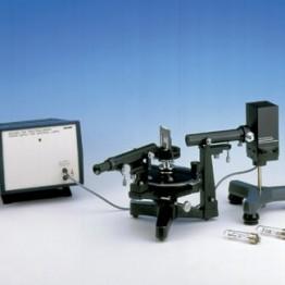 Kompl.zest.eksp.Widma substancji jedno i dwuelektronowych
