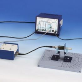 Kompl.zest.eksp. Energia promieniowania alfa z róznych źródeł z analizatorem wielokanałowym