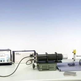 Kompl.zest.eksp.Zależność energetyczna promieniowania gamma z analizatorem wielokan.
