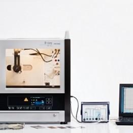 Kompl.zest.eksp.Jakościowa, fluorescencyjna spektroskopia rentgenowska - wyznaczanie grubości warstw