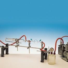 Kompl.zest.eksp. Wyznaczanie masy molowej z wykorzystaniem równania stanu gazu doskonałego
