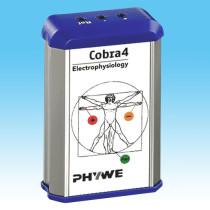 Cobra4 Elektrofizjologia