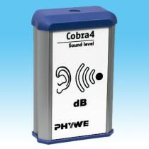 Cobra4 Hałasomierz