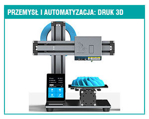 STEM Druk 3D
