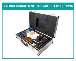STEM Technologia wodorowa
