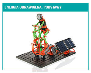 STEM Podstawy energii odnawialnej