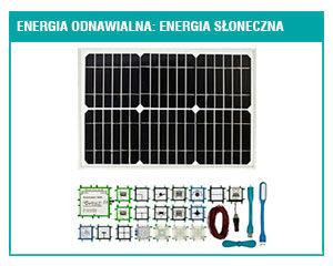 STEM Energia słoneczna