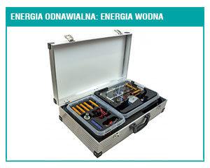 STEM Energia wodna