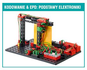 STEM Podstawy elektroniki