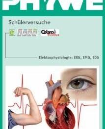 Podr. Biologia Cobra4 Elektrofizjologia: EKG, EMG, EOG