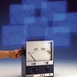 Analogowy multimetr demonstr. ADM 2