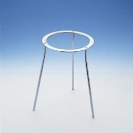 Trójnóg, pierścień d=100mm, h=180mm