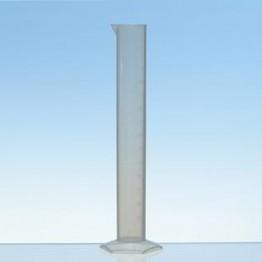 Cylinder pomiarowy, 50ml, PP