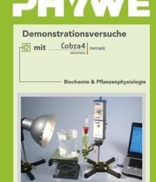 Podręcznik Cobra 4 Biologia-Biochemia i fizjologia roślin (E)