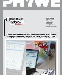 Podręcznik Cobra 4 - fizyka, chemia, biologia, przyroda (D)