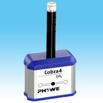 Cobra4 Stężenie CO2