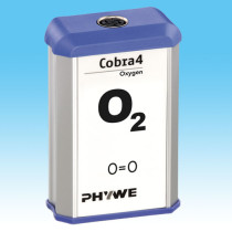 Cobra4 Tlenomierz