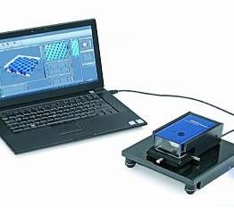 Kompletny zestaw eksperymentalny Podstawowe metody w obrazowaniu mikro i nanostruktur z wykorzystaniem mikroskopu sił atomowych