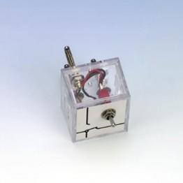 Przełącznik przemienny, obudowa G3