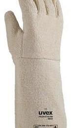 Rękawice termoizolacyjne z mankietem, 1 para