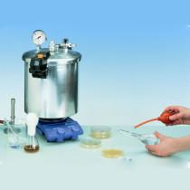Eksperyment Podstawowe metody mikrobiologii