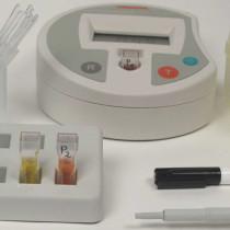 Eksperyment wyznaczanie poziomu hemoglobiny