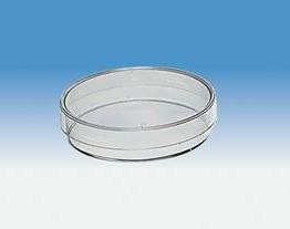 Szalka Petriego, d = 60 mm, szklana