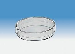Szalka Petriego, d = 120 mm, szklana