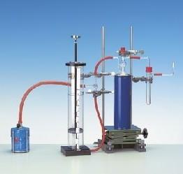 Kompl. zest. eksp. Kondensacja gazów przez podwyższanie ciśnienia i chłodzenie