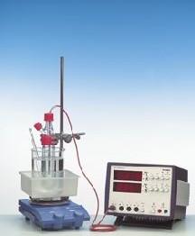 Kompl. zest. eksp. Określanie masy molarnej przez pomiar obniżonej temperatury zamarzania (krioskopia)