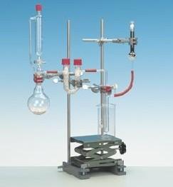 Kompl. zest. eksp. Aldehydy - reakcje z amoniakiem
