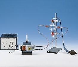 Kompl. zest. eksp. Uzyskanie tlenków azotu poprzez spalanie powietrza