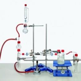 Kompl. zest. eksp. Tlenek siarki (VI) – wytwarzanie kwasu siarkowego metodą kontaktową