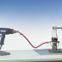 Kompl. zest. eksp. Wytwarzanie żelaza z rud tlenkowych (proces wielkopiecowy)