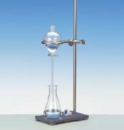 Kompl. zest. eksp. Rozdzielanie mieszanin cieczy oraz roztworów za pomocą ekstrakcji, mieszania przez wirowania