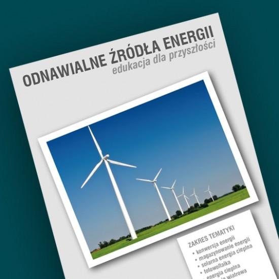 Prospekt Energia odnawialna