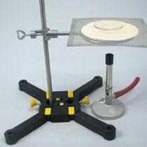 Kompletny zestaw eksperymentalny: Rozdzielanie mieszanin - odparowywanie