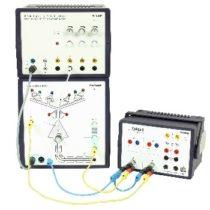 Kompletny zestaw eksperymentalny Neurobiologia: komórka nerwowa z Cobra4 Xpert-Link