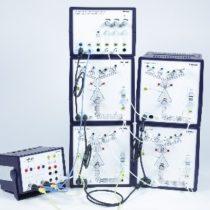 Kompletny zestaw eksperymentalny: Neurobiologia: sieci neuronów z Cobra4 Xpert-Link